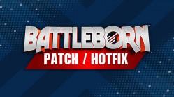 Battleborn Patch Hotfix Balance Update