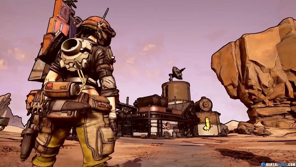 Borderlands 3 Screenshot001