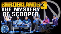 Borderlands The Mystery of Scooper Birth