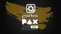 Inside Gearbox Software Panel - Battleborn - Pax East 2016