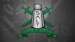 MentalMars Presents Salt Command Battleborn eSports Team