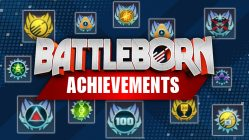 Battleborn Achievements / Trophies List