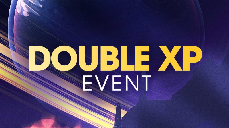 Battleborn Double XP Event