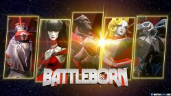 Battleborn Team Jennerit Wallpaper