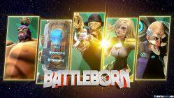 Battleborn Team LLC Wallpaper