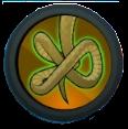 Pendles Talent - Snake-Born