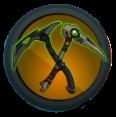 Pendles Weapon - Kamas
