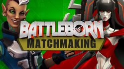 Battleborn Matchmaking