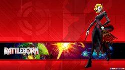 Battleborn Hero Wallpaper - Deande