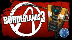 Claptrap Announces Borderlands 3 !!! GBX Vice President talks Price point, DLC, writer and more