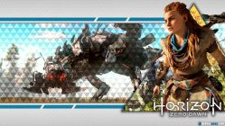 Horizon Zero Dawn Wallpaper