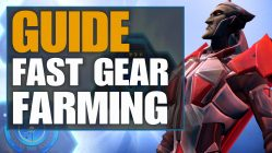 Battleborn Guide | Get Fast Gear With This Farming Route