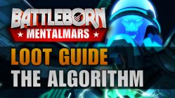 Battleborn Loot Guide - The Algorithm