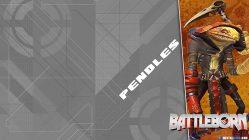 Battleborn - Blade Wallpaper - Pendles