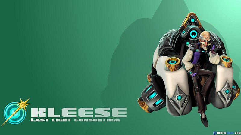 Battleborn Cool Wallpaper - Kleese