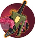 Ernest Talent - Detonator