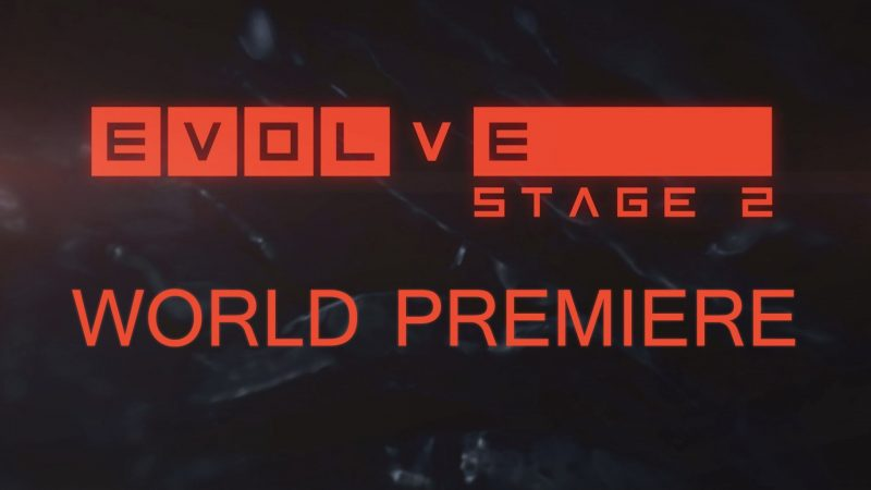 Evolve Stage 2 Gameplay Changes Overview