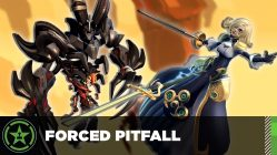 Things to Do In Battleborn – Forced Pitfall