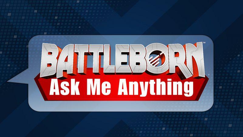 battleborn ama