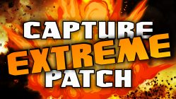 capture extreme patch - battleborn