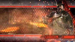 Evolve Wallpaper - Abe