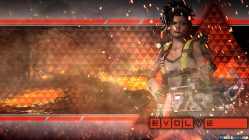 Evolve Wallpaper - Sunny