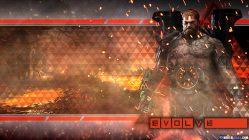 Evolve Wallpaper - Torvald