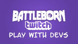 Play With Devs - Battleborn