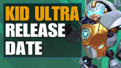 kid ultra release date - Battleborn