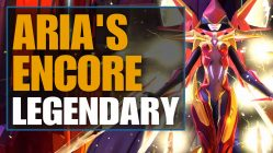 Aria's Encore Legendary Changing the Gear System - Battleborn