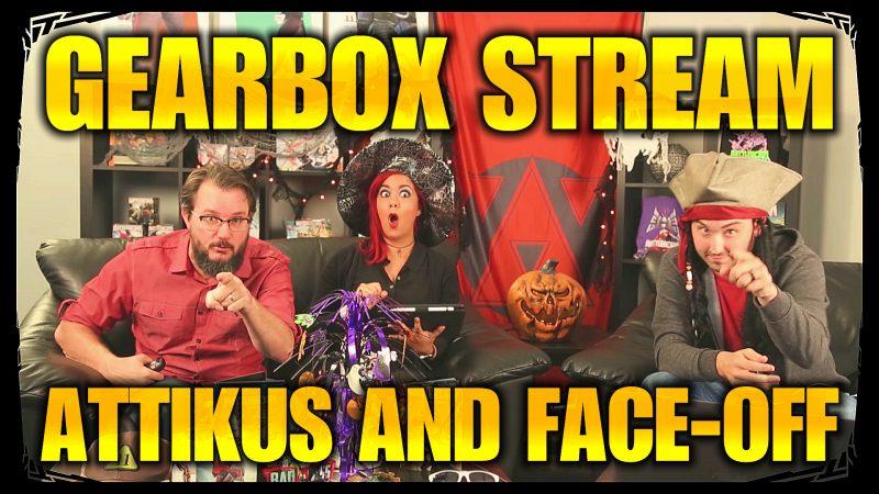 Battleborn Live Stream by Gearbox
