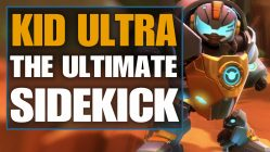 Kid Ultra the Ultimate Sidekick? - Battleborn Interview