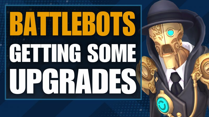 battleborn patch improving ai of bots