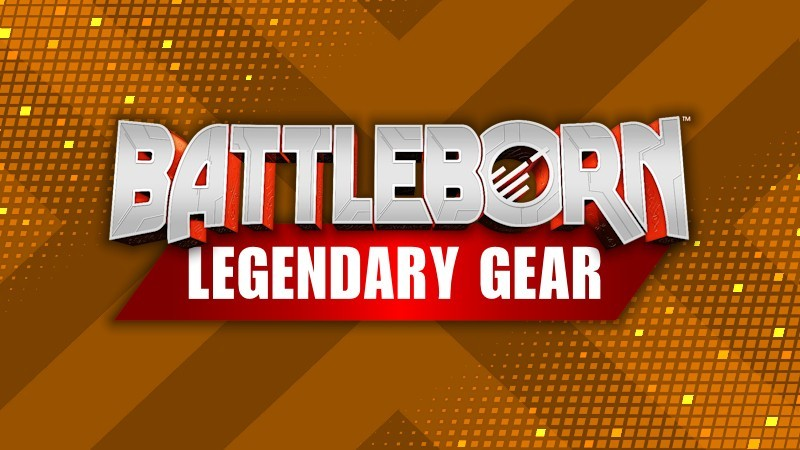 Battleborn - Unlock Hero Specific Legendary Gear