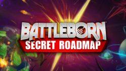 battleborns secret roadmap