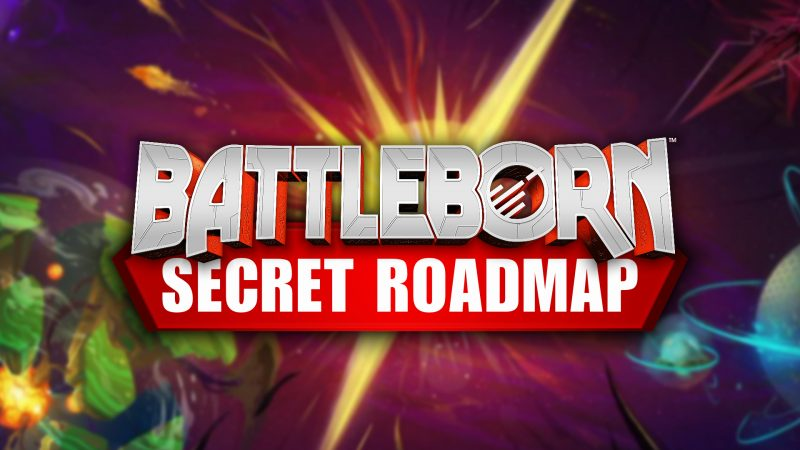 battleborns secret roadmap