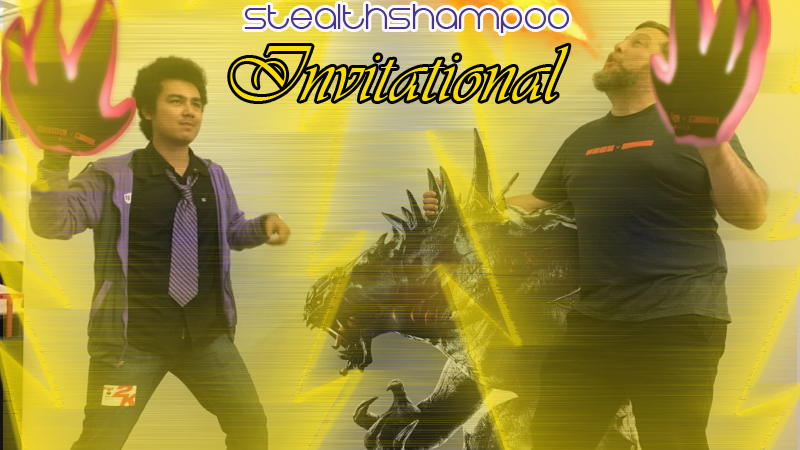 stealthshampoo invitational