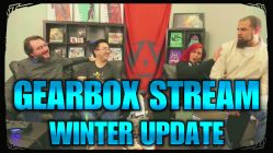 Battleborn Winter Update Live Stream