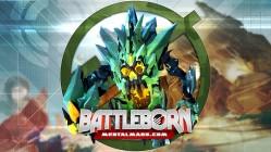 Battleborn Legends Wallpaper - Kelvin
