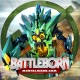 Battleborn Legends Wallpaper - Kelvin