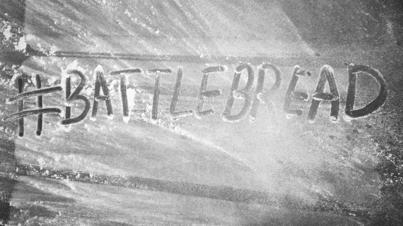 BattleBread