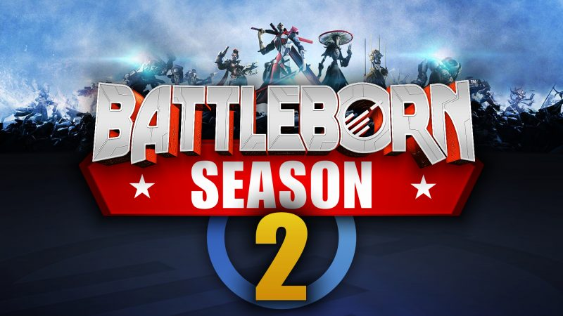 Battleborn DLC Season 2
