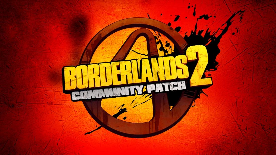Borderlands 2 Unofficial Community Patch 4.0.17 - MentalMars Borderlands 2 Community Patch