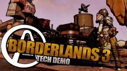 Borderlands 3 Tech Demo