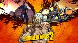 Doubleshot Psycho Wallpaper - Borderlands 2