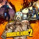 Doubleshot Psycho Wallpaper - Borderlands 2