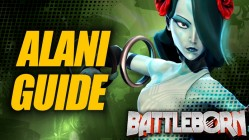 Holistic Alani Guide - Battleborn