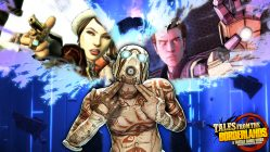 Tag Team Wallpaper - Tales from the Borderlands