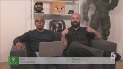 2K Dennis Shout Out MentalMars at Xbox NL