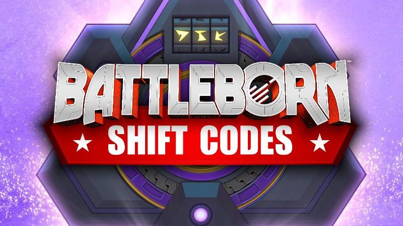Shift Code